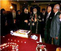 المركز الثقافي القبطي يحتفل بالذكرى السادسة لتجليس البابا تواضروس