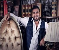 جمال فؤاد يتعاقد علي بطوله فيلم  «باب البحر»