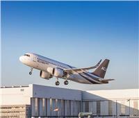 لأول مرة.. طائرة «إيرباص» لرجال الأعمال تُحلق في الأجواء