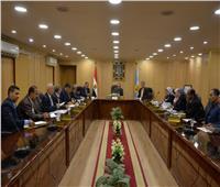 «نور الدين» يتابع إزالة التعديات والخطة الاستثمارية للمراكز أسيوط