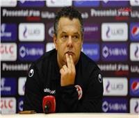 تونس تطيح بالكنزاري بعد الخسارة أمام مصر