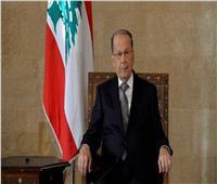 الرئيس اللبناني: لا يمكننا إضاعة المزيد من الوقت في تشكيل الحكومة