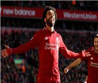 محمد صلاح: هذه أحلامي مع ليفربول
