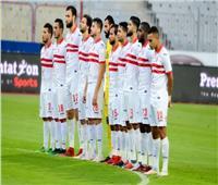 ننشر التشكيل المتوقع للزمالك أمام الداخلية في الدوري المصري