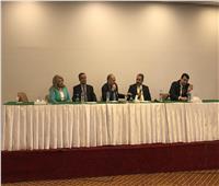 ختام فعاليات مؤتمر اليونيسيف لتطوير الوحدات الصحية بالإسماعيلية