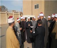 حصاد 2018| «البحوث الإسلامية» نصف مليون لقاء خلال الحملات التوعوية