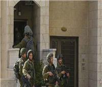 وكالة الأنباء الفلسطينية تعلن مداهمة قوات إسرائيلية مقرها برام الله