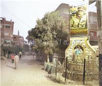 «ميت أبو الكوم».. الطرق متهالكة والإسعاف «مش موجود»