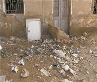 الإهمال يضرب قرية «عرابي».. تعديات على منزل الزعيم والمتحف وكر للمخدرات
