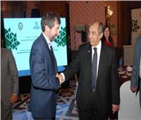 «أبوستيت»: نسعى للاستفادة من تجارب الدول الناجحة في تكنولوجيا الزراعة