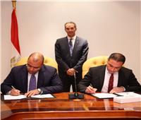 تعاون بين المصرية للاتصالات وفايبر مصر بمجال الكابلات البحرية