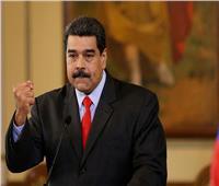 رئيس فنزويلا يأمر برفع حالة التأهب القصوى في البلاد