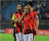 محمد صلاح ووليد سليمان ضمن القائمة القصيرة لأفضل لاعب إفريقي