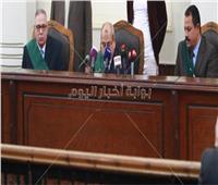 السبت.. نظر دعوى رد منيب لهيئة المحكمة بقضية إهانة القضاء