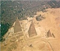 الحكومة توضح حقيقة بيع منطقة الأهرامات