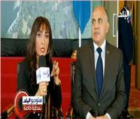 وزير الموارد المائية: مصر مهتمة بتطوير دول حوض النيل