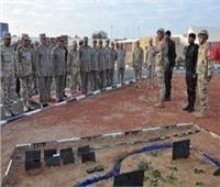 بدء فعاليات التدريب المشترك السنوي بين طلاب «الحربية» و«الشرطة»