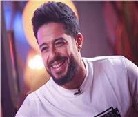 محمد حماقى يطرح ألبومه الجديد فى منتصف يناير