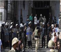 19 ديسمبر .. استكمال الاستماع لمرافعة دفاع متهمي أحداث مسجد الفتح