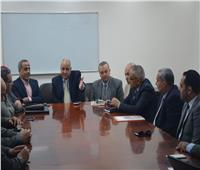 مطار القاهرة يحصل على شهادات الأيزو وتطبيق نظم الإدارة العالمية الحديثة