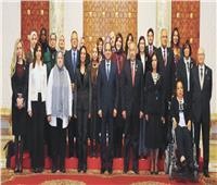 ملف خاص| السند.. المرأة المصرية بطلة 2018