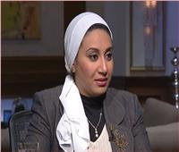 ريهام غلاب : نسبة المصابين بمرض السمنة في مصر مفزعة