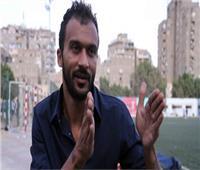 """إبراهيم سعيد يهاجم """"حفيظ دراجي"""" لهذا السبب"""