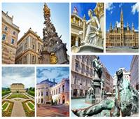 «فيينا الساحرة» .. تعرف على أهم المعالم السياحية فيها