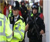 الشرطة البريطانية تخلي مركز اسدا التجاري بجنوب إنجلترا