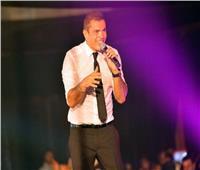 عمرو دياب الأعلى أجرًا في موسم حفلات «الكريسماس»