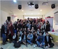 المركز الثقافي الكوري: المصريين يبهروني بتعلم لغتنا في وقت قصير