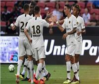 شاهد| «ديابي» يقود باريس للتأهل إلى دور الـ8 من كأس الرابطة الفرنسية