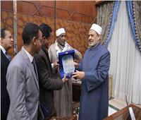 رئيس مجمع علماء الصومال: الأزهر ينشر الوعي بتعاليم الإسلام الصحيحة