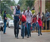 تجدد إطلاق النار في فندق بالعاصمة الكينية نيروبي هاجمه متشددون