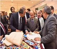 وزير الصناعة يفتتح المقر الجديد لمشروع «كريتيف إيجيبت» بالقاهرة الجديدة
