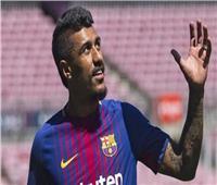 باولينيو يغادر برشلونة وينتقل إلى الدوري الصيني
