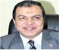 «أحمد» معاق يطالب بحقه في العمل