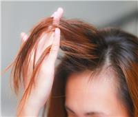 الحنة والبيض لعلاج الشعر الخفيف والمتساقط