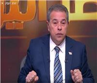 فيديو| توفيق عكاشة: «الناس بتقول إني مخاوي جن وعفاريت»