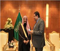 «أخبار اليوم» تنشر أول حوار مع وزير سعودي بعد التشكيل الوزاري الجديد