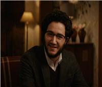 فيديو| أحمد مالك: قدمت نموذج جديد للشخص المتطرف في «الضيف»