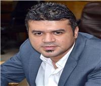 «نقابات عمال مصر»: تفويض محمد ربيع بأعمال سكرتير لجنة الشباب