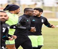 26 لاعبا في معسكر المقاصة استعدادا لمباراة الأهلي