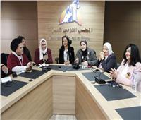 القومى للمرأة يستضيف كتلة «ستات وشباب قد التحدي»