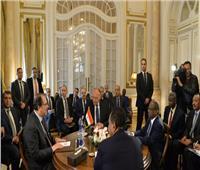 اجتماع لوزراء الخارجية والري من مصر والسودان وإثيوبيا الأربعاء