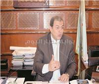 حوار| وزير القوى العاملة: انتهى عصر الجلوس على المكاتب
