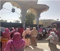 نائب رئيس جامعة الأزهر يكشف تفاصيل جديدة حول شائعة «اختفاء طالبة أسيوط»