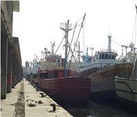 «الاتكة».. مركز الإبحار لـ الرزق.. ومطالبات من الصيادين بتوسعته