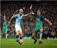 بث مباشر| مباراة مانشستر سيتي وتوتنهام بالبريميرليج