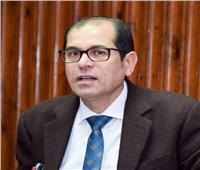 نائب رئيس جامعة الأزهر يدلي بصوته في الاستفتاء على التعديلات الدستورية